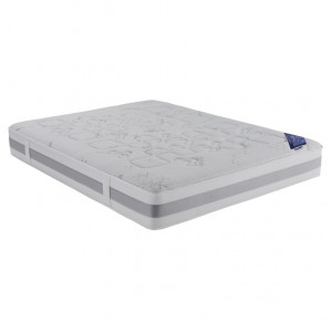 Matelas CONNECTING 4 Mousse Dunlopillo