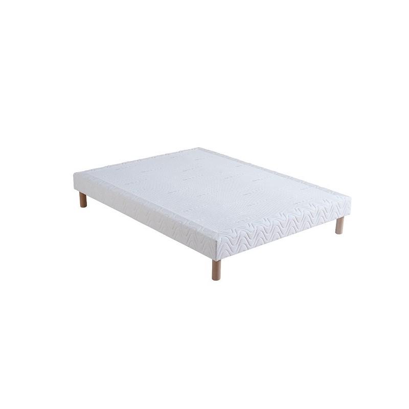 sommier bultex confort medium. Black Bedroom Furniture Sets. Home Design Ideas