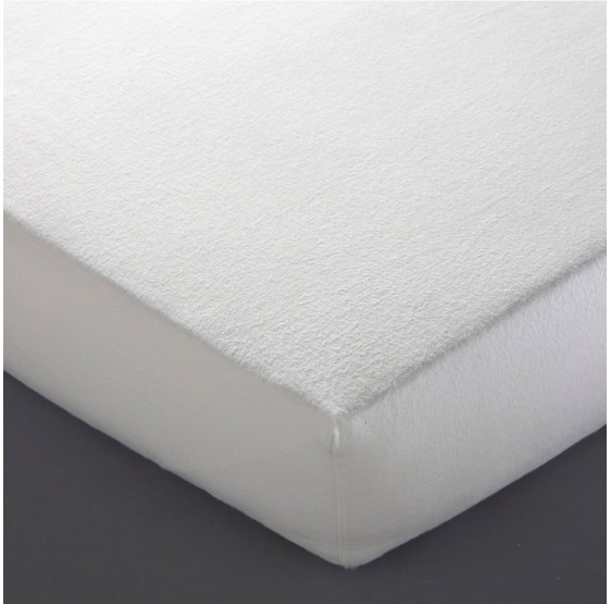 Protège matelas Coton 400gr/m²