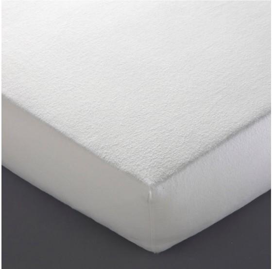 Prot ge matelas impermeable - Protege matelas impermeable 160x200 ...