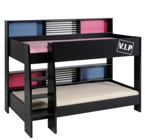 lits adultes avec sommier literie. Black Bedroom Furniture Sets. Home Design Ideas