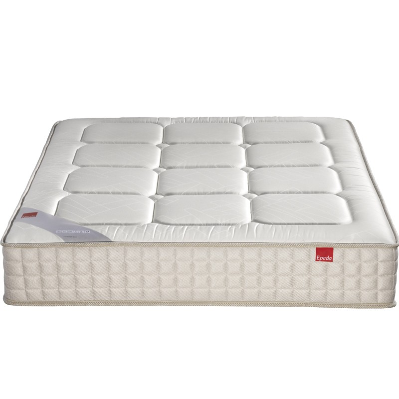 matelas epeda 140x190 maison design. Black Bedroom Furniture Sets. Home Design Ideas