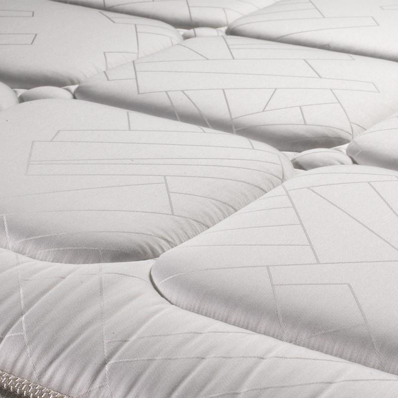 matelas epeda yucca soyeux ressorts literie matelas. Black Bedroom Furniture Sets. Home Design Ideas