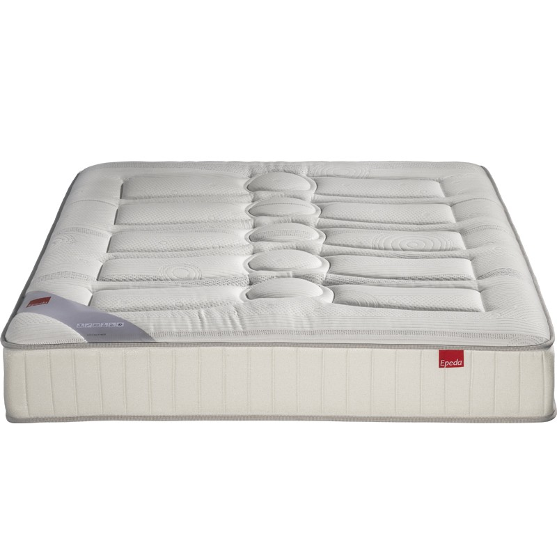matelas epeda plaza figari secret asteria ressorts literie matelas sommier 1001lits. Black Bedroom Furniture Sets. Home Design Ideas