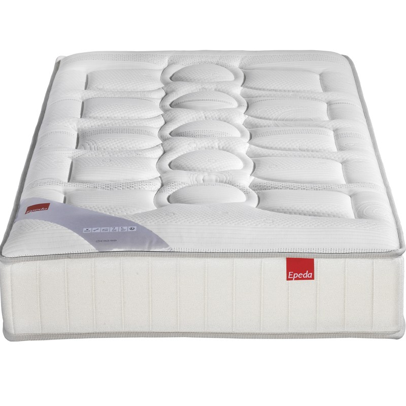 matelas epeda prix matelas epeda ressorts ensaches fort. Black Bedroom Furniture Sets. Home Design Ideas