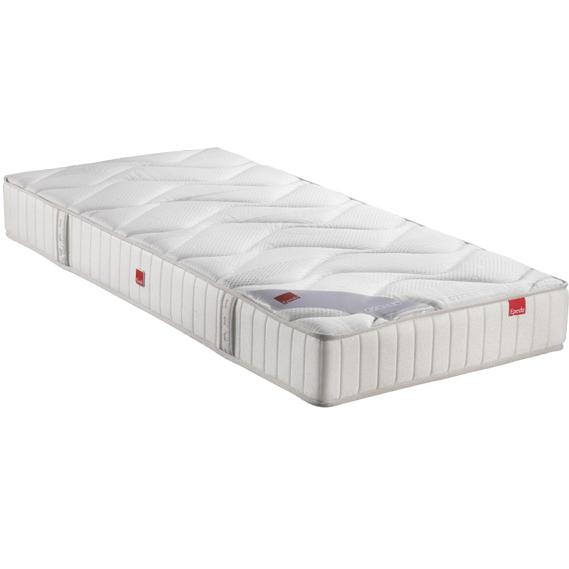 matelas epeda joya bomba tresor ressorts literie matelas sommier 1001lits. Black Bedroom Furniture Sets. Home Design Ideas