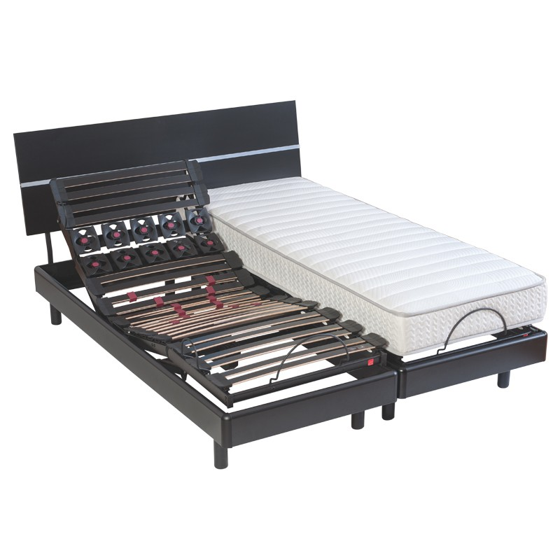 matelas epeda cosmo ressorts literie matelas sommier. Black Bedroom Furniture Sets. Home Design Ideas