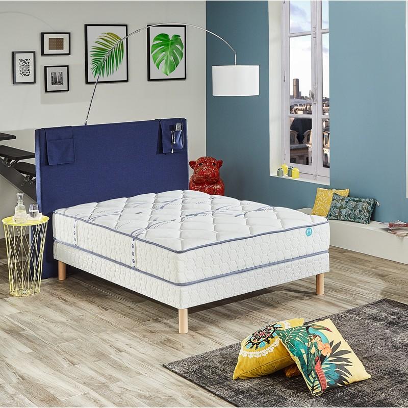matelas merinos carpe diem. Black Bedroom Furniture Sets. Home Design Ideas