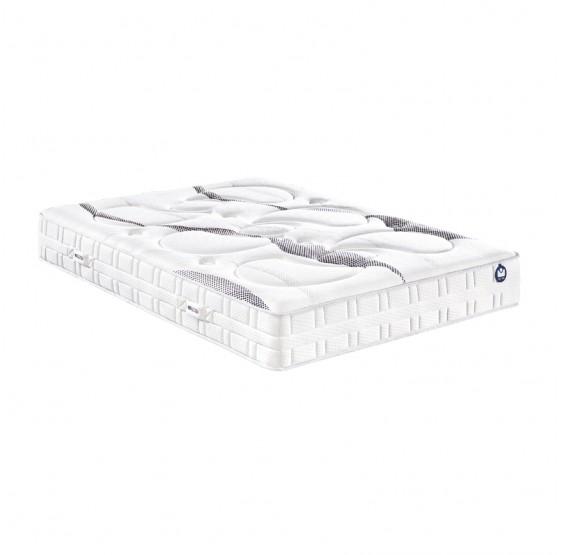 matelas bultex pureness healty mousse nano literie matelas 1001lits. Black Bedroom Furniture Sets. Home Design Ideas