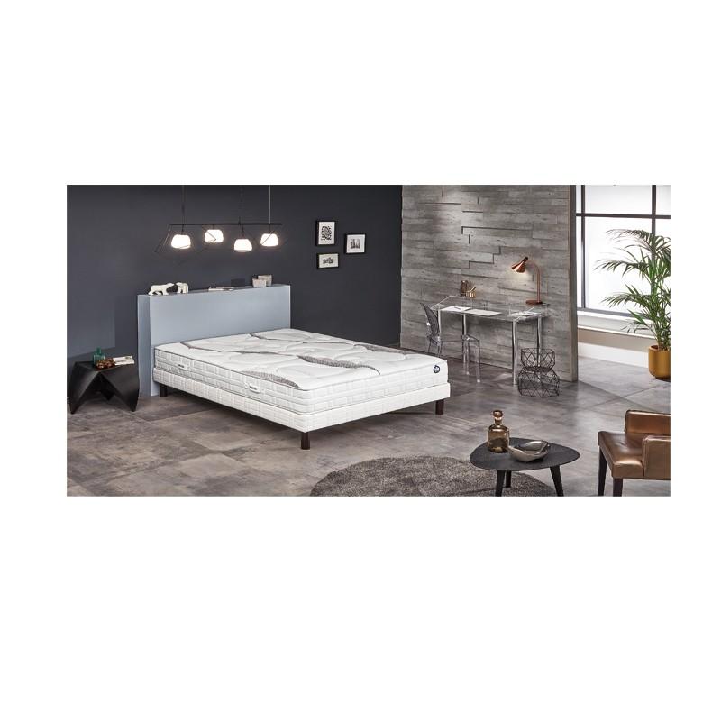 matelas bultex pureness healty mousse nano literie. Black Bedroom Furniture Sets. Home Design Ideas