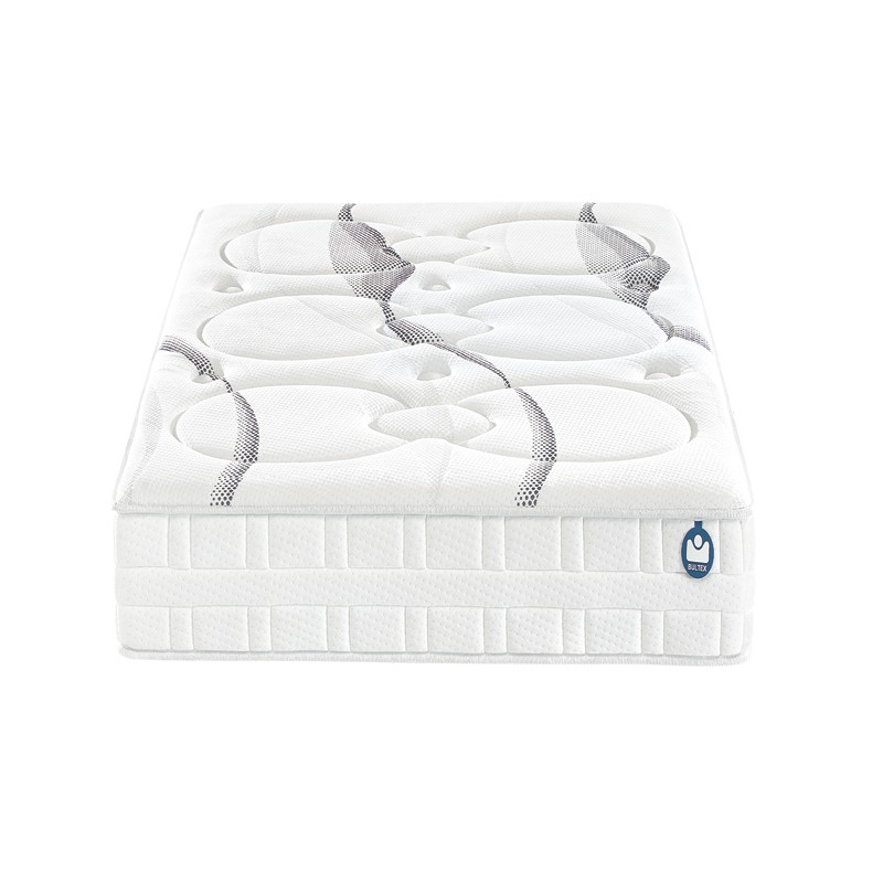 matelas bultex clearness keep protect cleany mousse nano literie matelas 1001lits. Black Bedroom Furniture Sets. Home Design Ideas