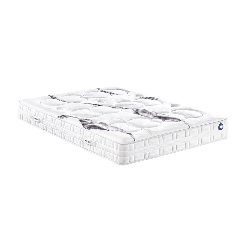 matelas bultex neatness total protect safety mousse nano literie matelas 1001lits. Black Bedroom Furniture Sets. Home Design Ideas