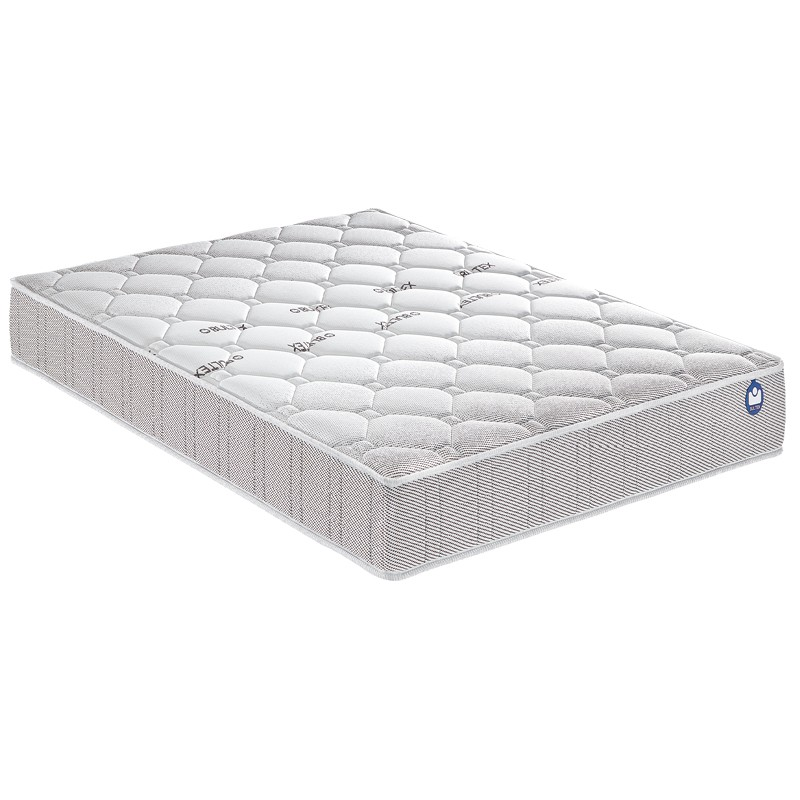 matelas bultex silvery matrix actually fine mousse nano literie matelas 1001lits. Black Bedroom Furniture Sets. Home Design Ideas