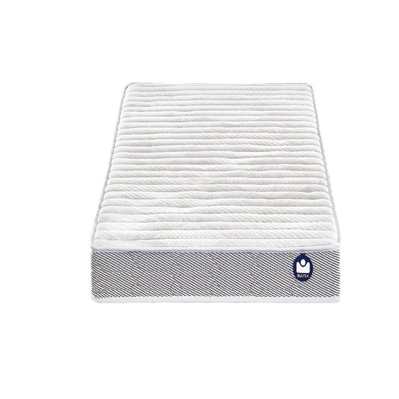 matelas bultex fair fan 2mousse nano literie matelas 1001lits. Black Bedroom Furniture Sets. Home Design Ideas