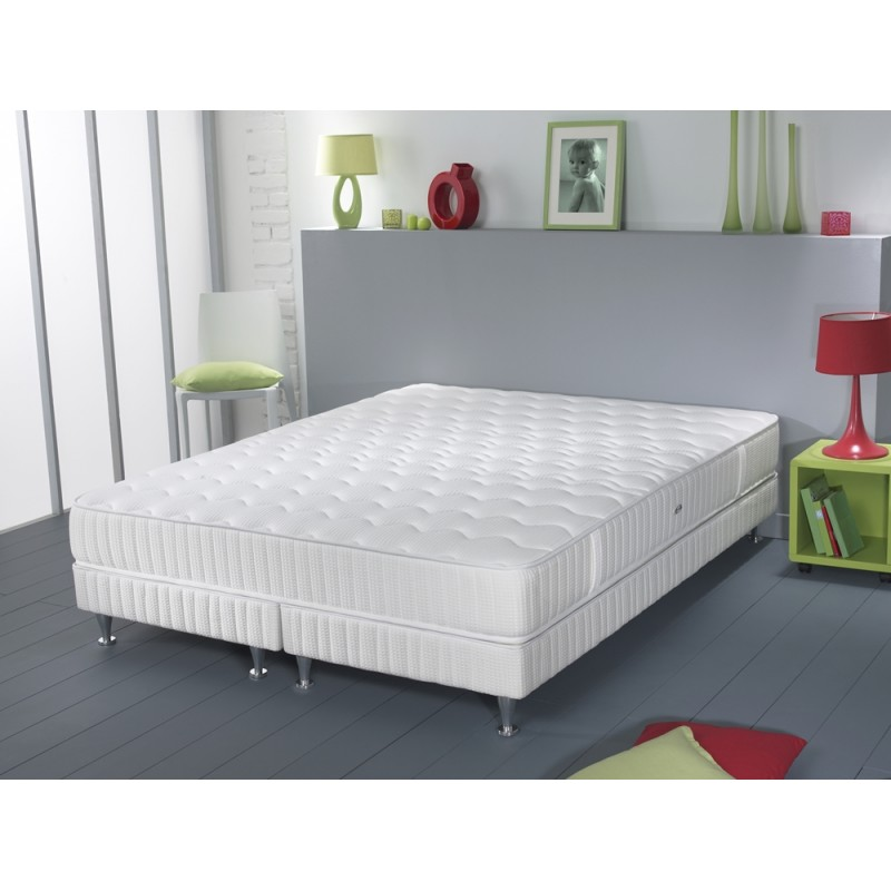 matelas naples simmons ressorts hdi p literie lit. Black Bedroom Furniture Sets. Home Design Ideas