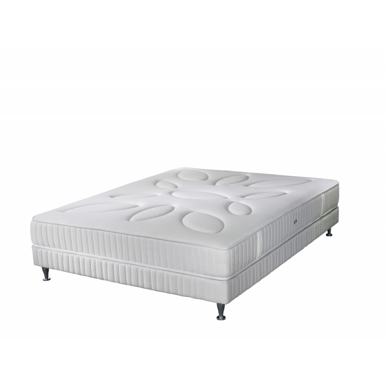matelas genes simmons ressorts sensoft literie. Black Bedroom Furniture Sets. Home Design Ideas