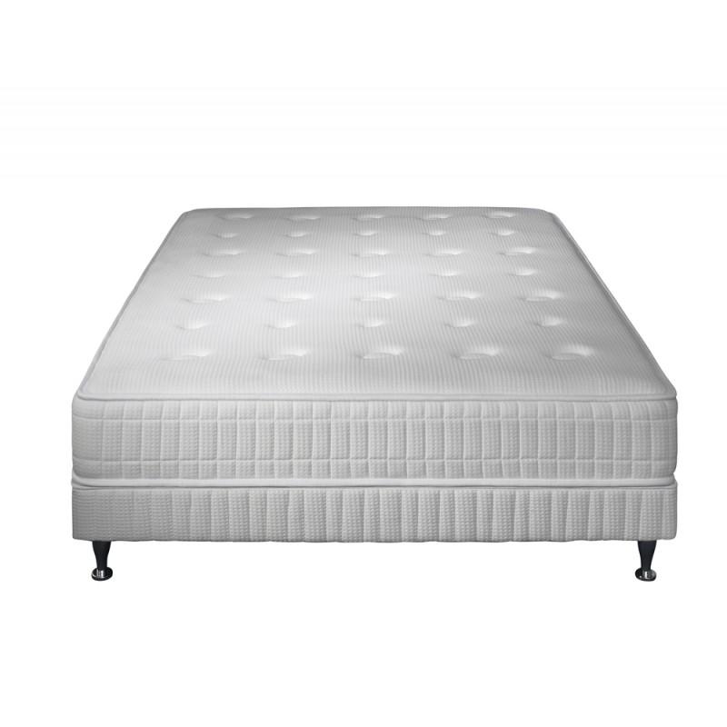 matelas rome simmons ressorts sensoft origine literie lit. Black Bedroom Furniture Sets. Home Design Ideas