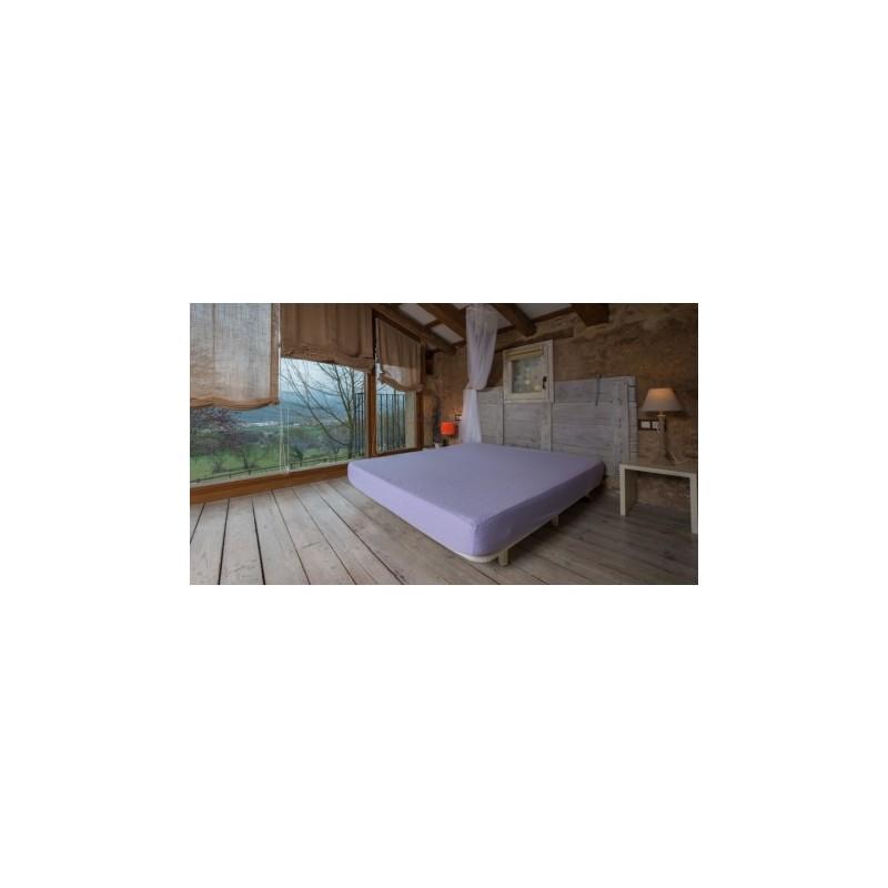 protege matelas pour lit electrique 2x80x200 protage matelas pour lit articule matelas pour lit. Black Bedroom Furniture Sets. Home Design Ideas