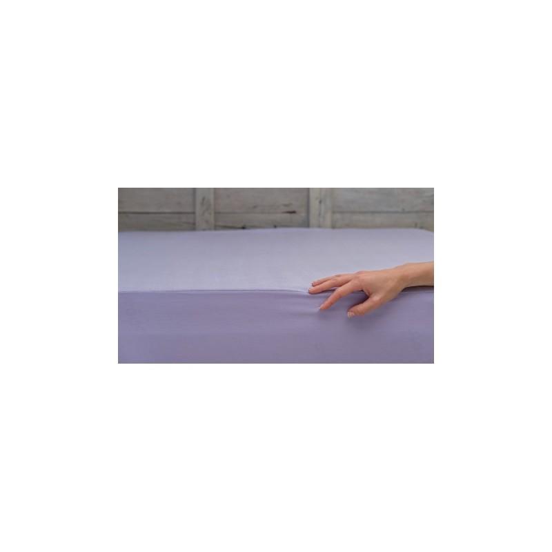 protege matelas pour lit electrique 2x80x200 amazing drap pour lit electrique drap housse en. Black Bedroom Furniture Sets. Home Design Ideas