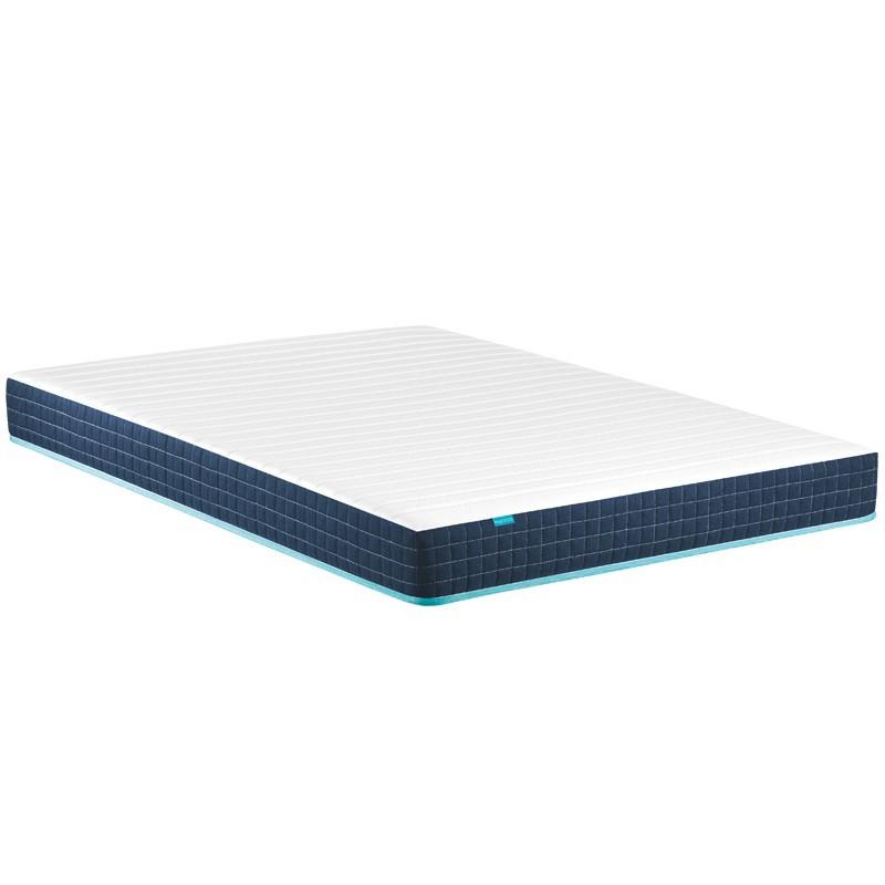 matelas cool bed m rinos mousse literie matelas roul. Black Bedroom Furniture Sets. Home Design Ideas