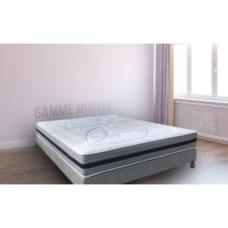 matelas aeroform 350. Black Bedroom Furniture Sets. Home Design Ideas