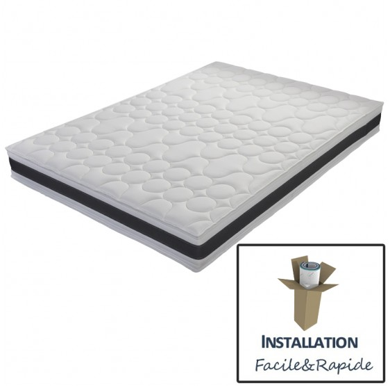 Matelas roulé MORPHODREAM Essenzia