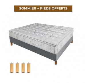 GRAND PALACE matelas et sommier luxe