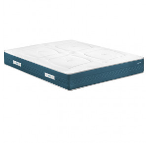 Matelas MUST 3 Powerbed merinos