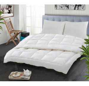 Couette chaude Luxury Bamboo