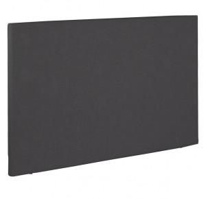 Tête de lit Etna Dark Grey