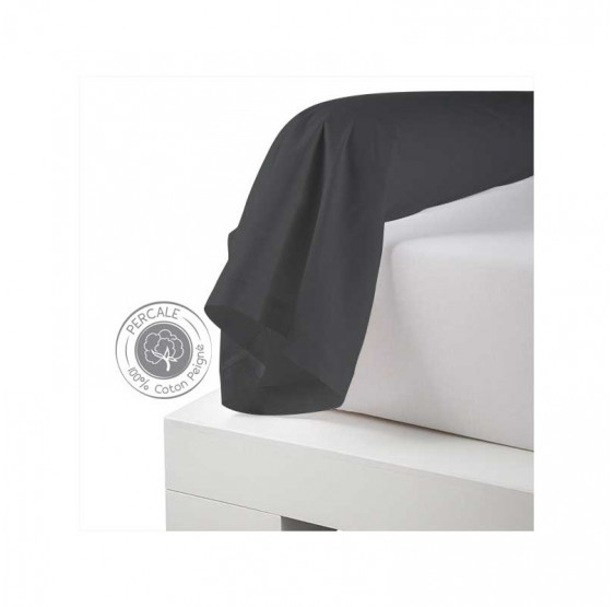 PERCALE ANTHRACITE
