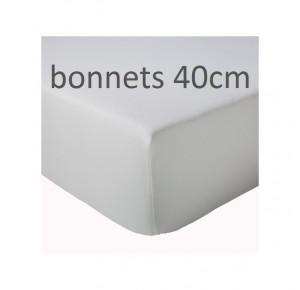 PERCALE BONNETS 40CM
