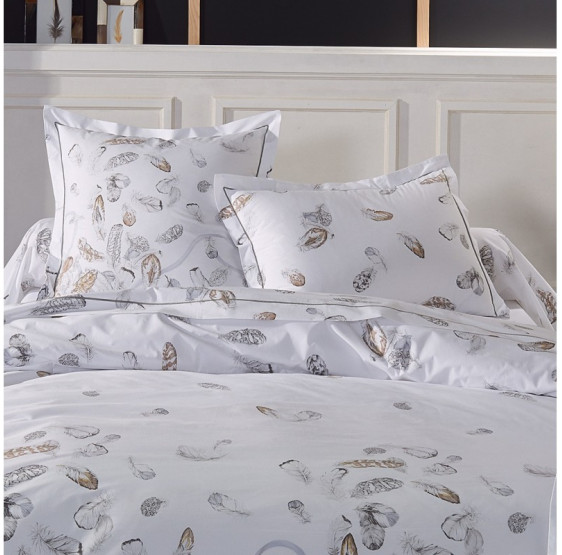 PERCALE PLUMES