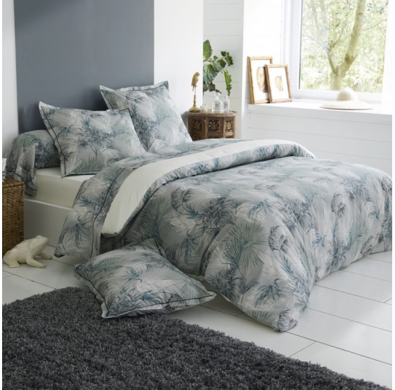 PERCALE TROPICAL