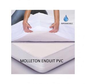 COTON ENDUIT PVC