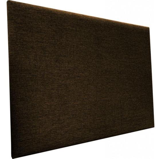 Dosseret Microfibre marron