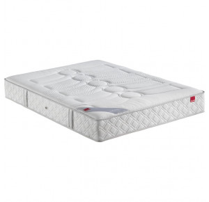 Matelas Epeda Poudré ressorts - Literie, matelas, sommier - 1001lits