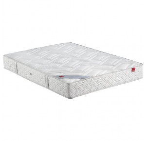 Matelas Epeda Paillette Ressorts - Literie, matelas, sommier -1001lits
