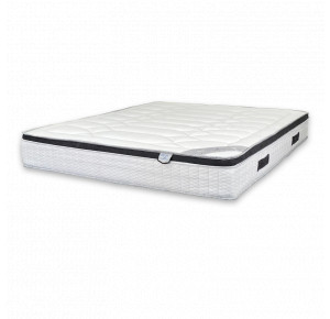 MATELAS WHITE MOON COLLECTION LUXURY HOTEL