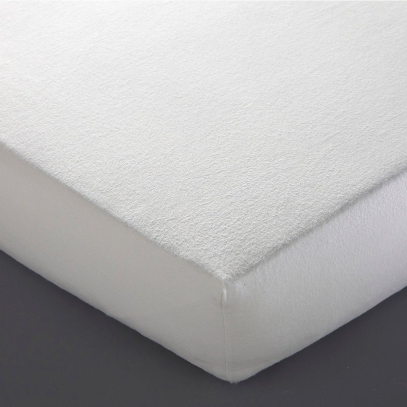 Prot ge matelas impermeable xl - Matelas merinos french touch ...