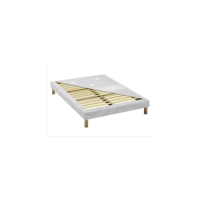 sommier lattes medium morphologique 3d merinos. Black Bedroom Furniture Sets. Home Design Ideas