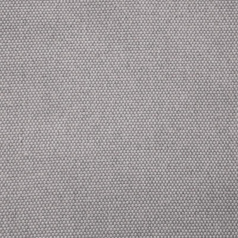 Dosseret epeda carr chic hauteur 140 cm gris clair - Tete de lit gris clair ...