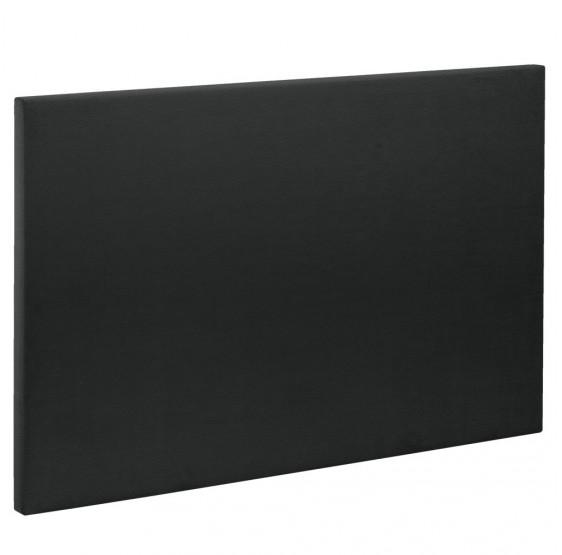 Tête de lit Etna Enduit Black