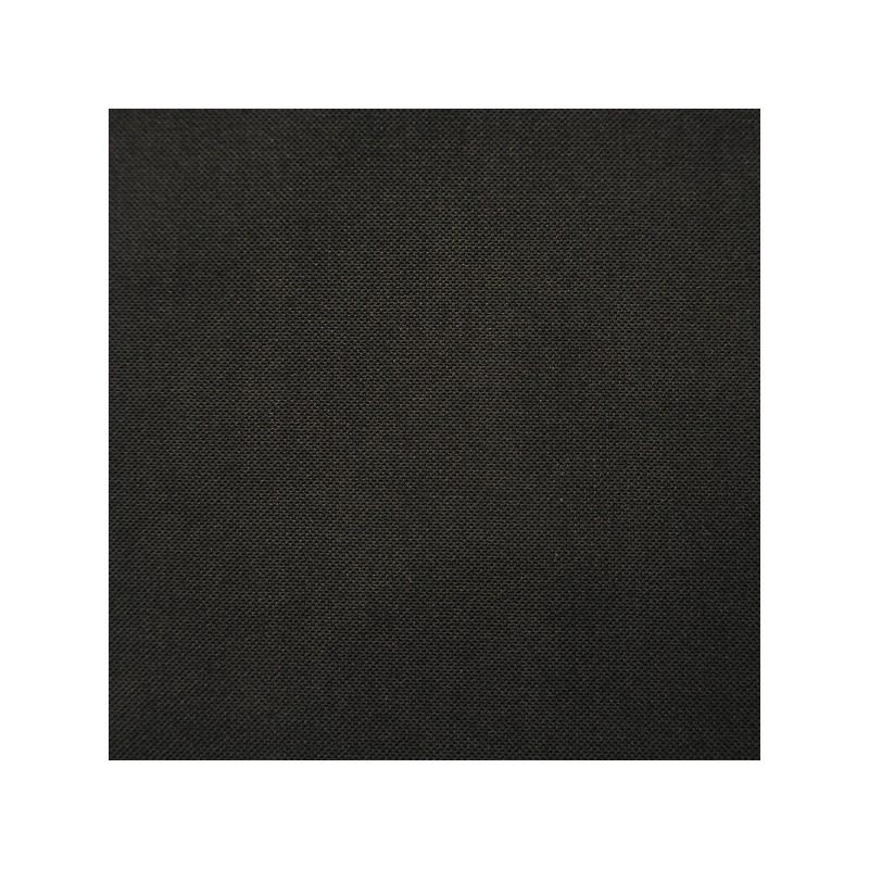 t te de lit bultex decoration hauteur 120 cm salina gris fum. Black Bedroom Furniture Sets. Home Design Ideas
