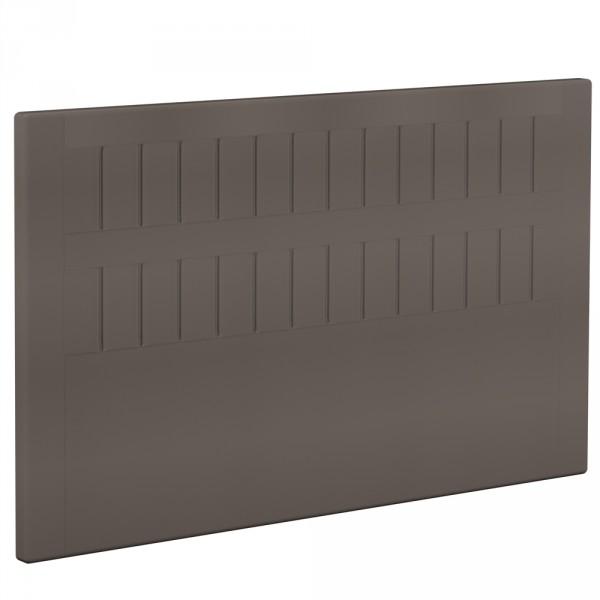 t te de lit bultex decoration hauteur 120 cm stromboli. Black Bedroom Furniture Sets. Home Design Ideas