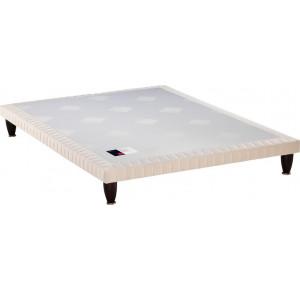 sommier extra plat 3 zones confort medium. Black Bedroom Furniture Sets. Home Design Ideas