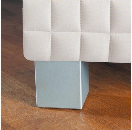 4 pieds Cube