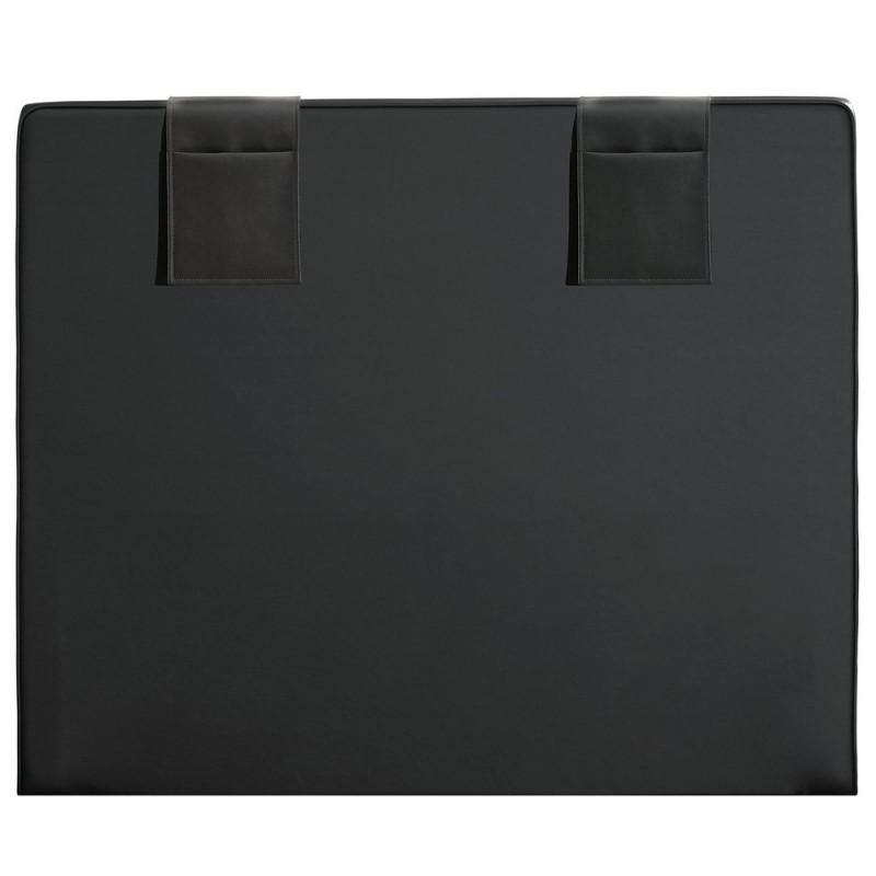 t te de lit merinos decoration hauteur 120 cm hopla style. Black Bedroom Furniture Sets. Home Design Ideas