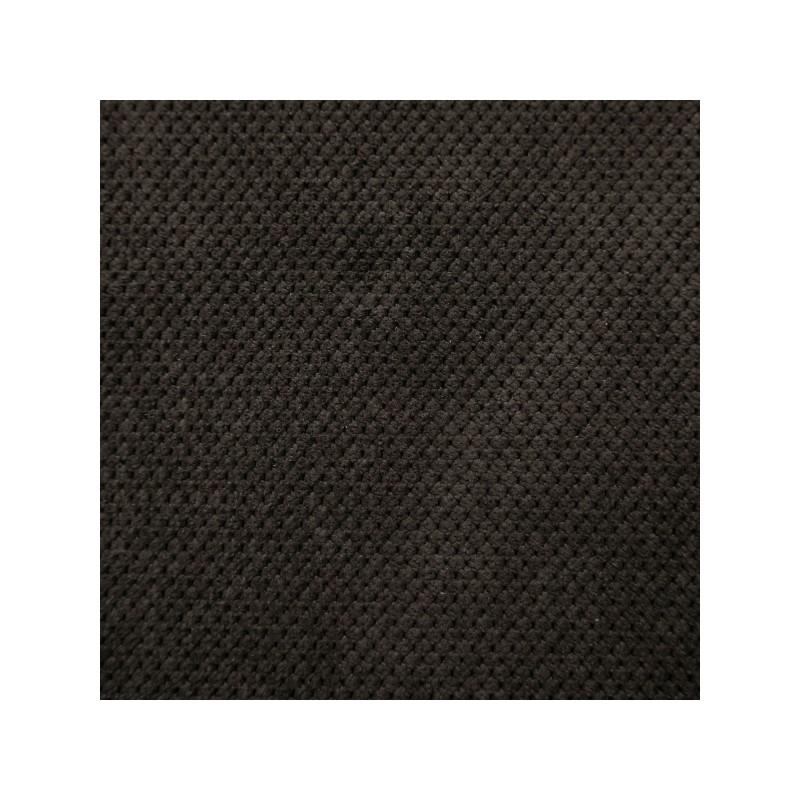 t te de lit bultex decoration hauteur 120 cm stromboli anthracite. Black Bedroom Furniture Sets. Home Design Ideas