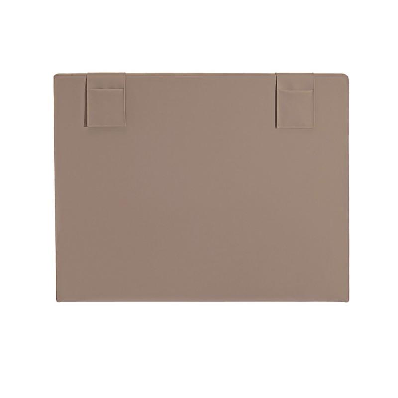 t te de lit merinos decoration hauteur 120 cm hopla terra. Black Bedroom Furniture Sets. Home Design Ideas